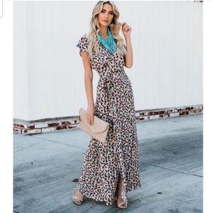 Vici Doll Dress